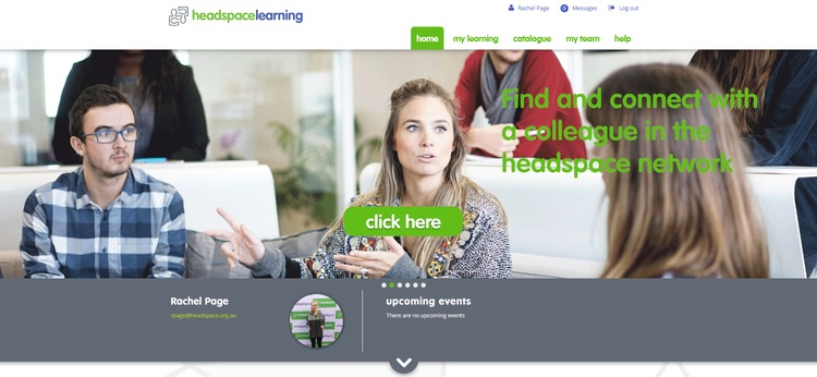 Headspace Learning Totara
