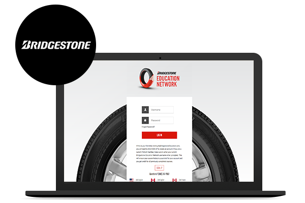 Totara Learn Bridgestone