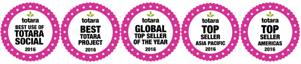 Totara Awards 2016