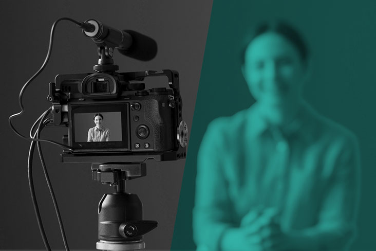 create training videos for elearning