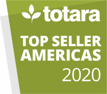Totara Awards 2020 - Top Seller - Americas