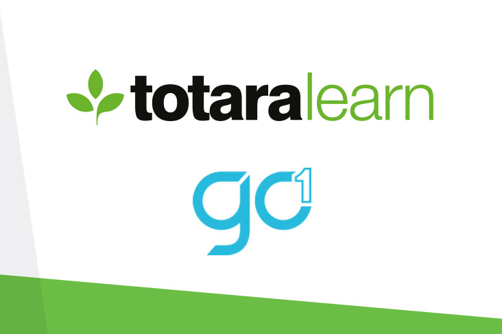Go1 and Totara Learn