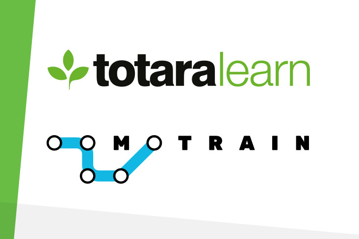 Totara Learn and Motrain