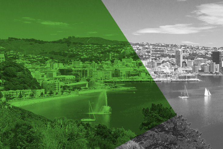 NZ Totara User Conference Wellington