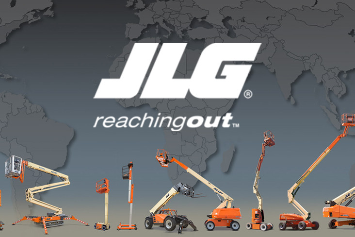 JLG Industries news teaser banner