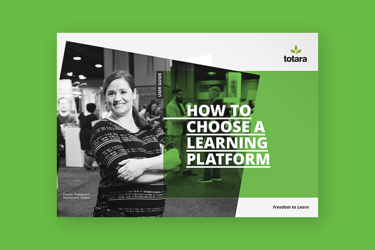 Totara how to choose a learning platform guide