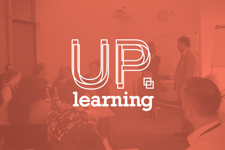 Up Learning Totara LMS teaser banner