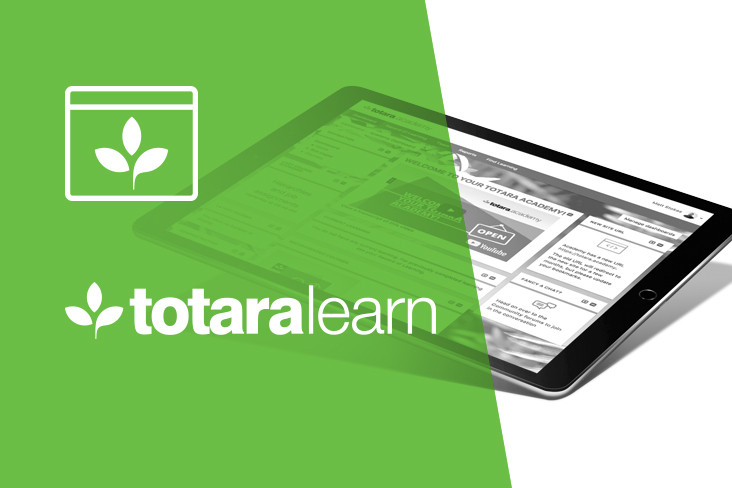 Group resource creation in Totara Learn teaser banner
