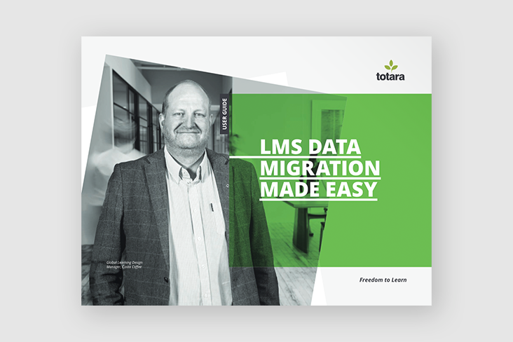 Data migration guide