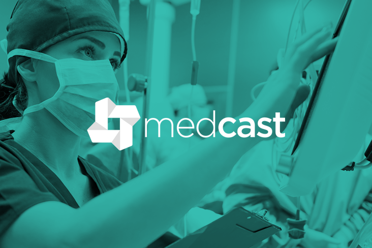 Medcast Australian government funding teaser