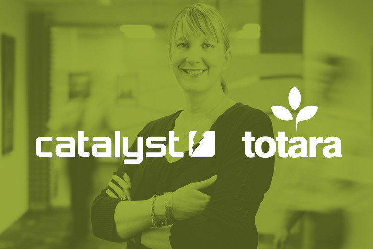 Totara & Catalyst User Group Event