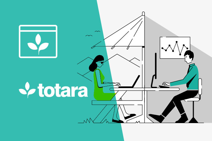 The Totara Talent Experience Platform Multitenancy
