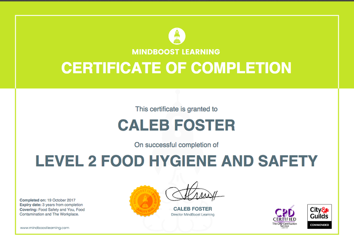 MindBoost Learning
