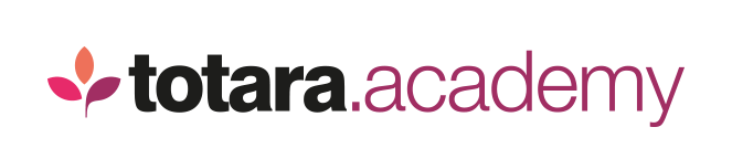 TotaraLMS_Totara-Academy_logo