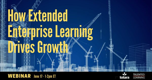 Extended Enterprise Learning Business Growth