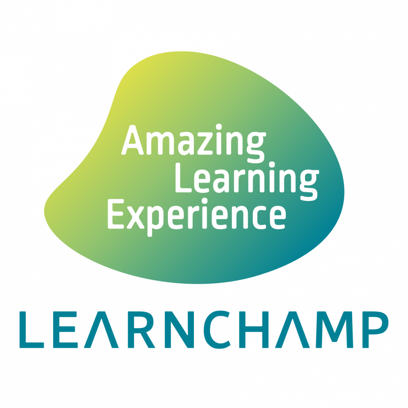 Learnchamp Logo