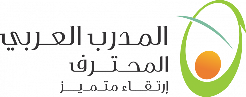 Logo Arab Trainer AR