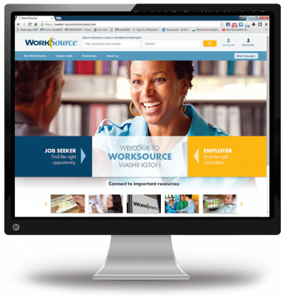 Worksource Totara Learn
