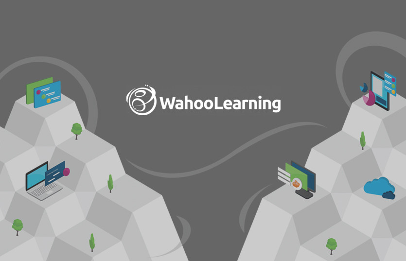 wahoo learning totara lms teaser