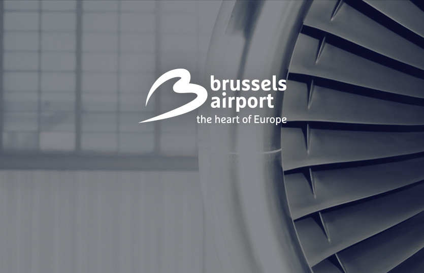 brussels airport totara teaser