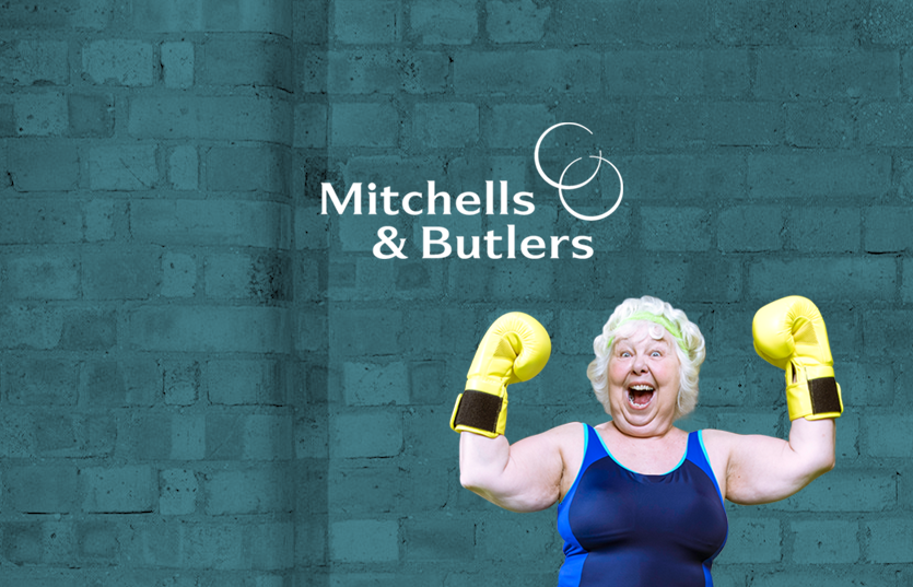 mitchells and butlers totara teaser