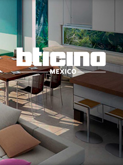 Bticino mexico teaser small