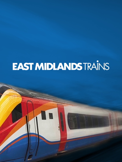 East Midlands Trains teaser