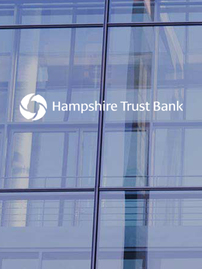 Hampshire Trust Bank teaser