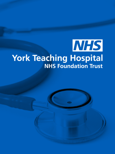 NHS York teaser