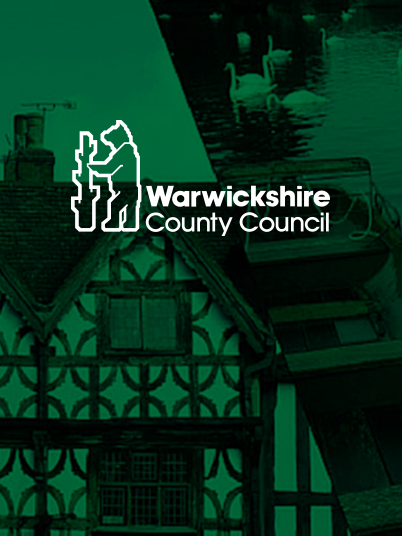 warwickshire county council teaser