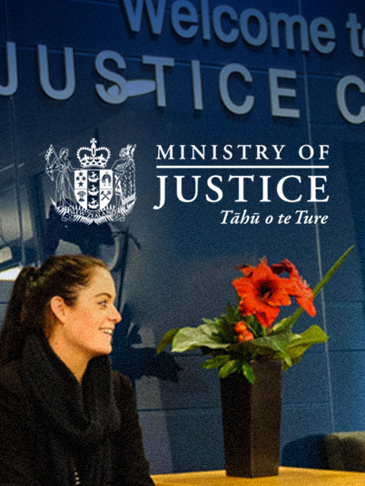ministry of justice teaser