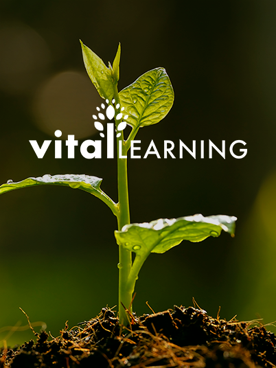 Vital Learning Totara LMS small banner