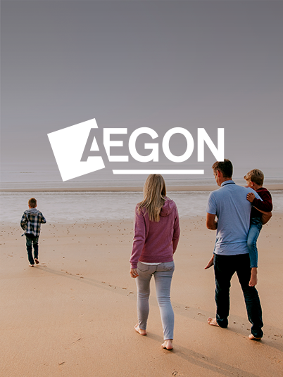 Aegon Romania Totara LMS small banner