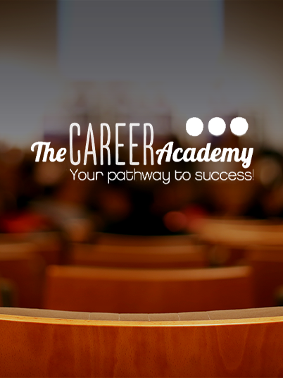 Career Academy Totara lms small banner