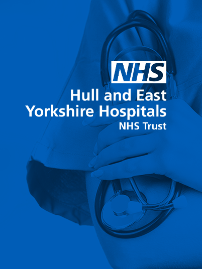 Hull and East Yorkshire Hospitals NHS Totara lms small banner