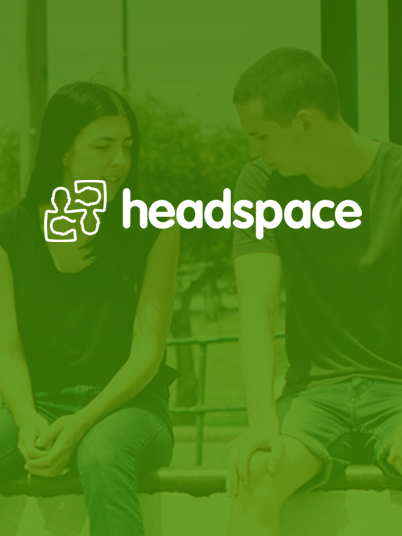 Headspace Totara LMS Small Banner