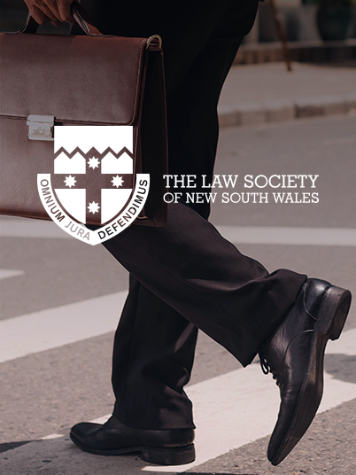 LawSociety NSW totara lms small banner