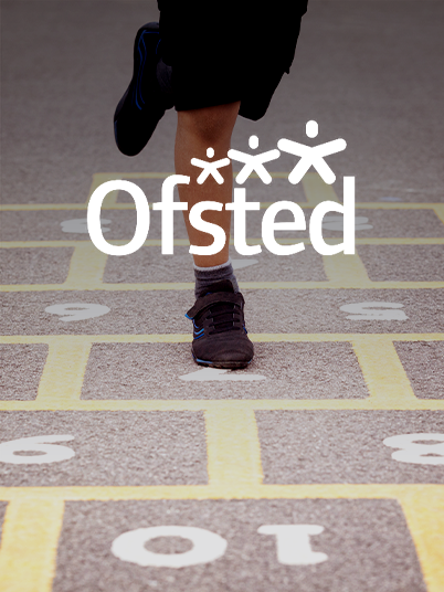 Ofsted Totara LMS small banner