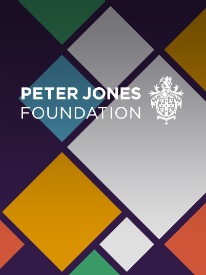 Peter Jones Foundation Totara Learn LMS small banner
