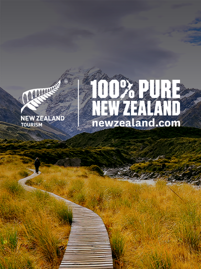 TourismNZ Totara LMS Small Banner