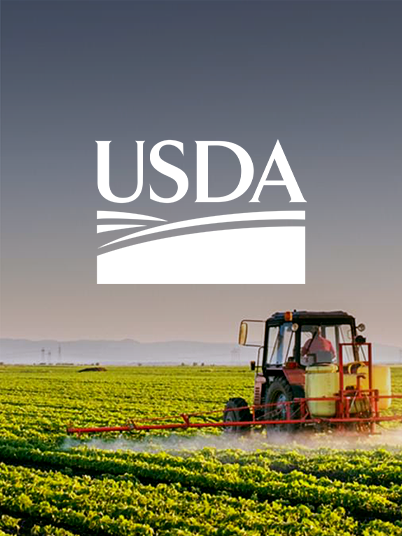 USDA Totara LMS small banner