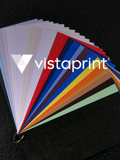 Vistaprint totara lms small banner