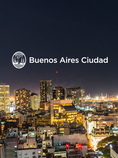 Buenos Aires Tourism Office teaser