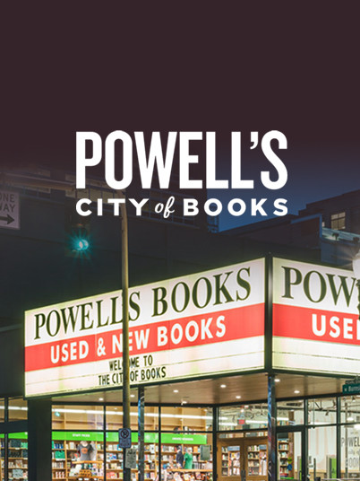 Powell's books teaser