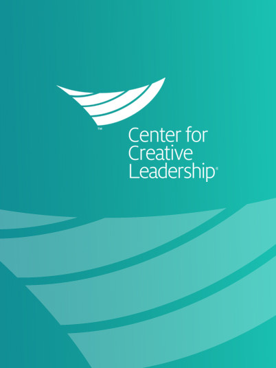 Center for Creative Leadership teaser