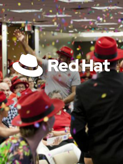 Red Hat - University_Totara_LMS