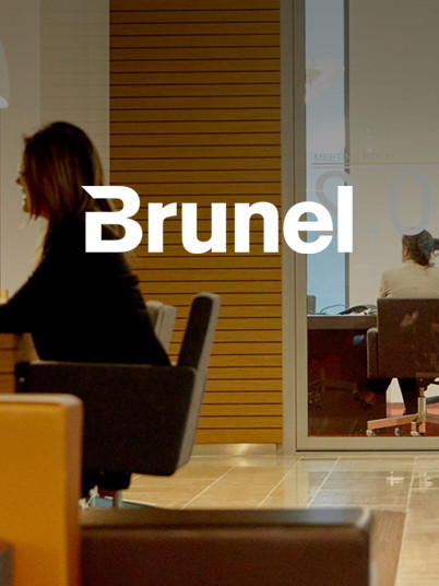 small banner brunel totara learn lms