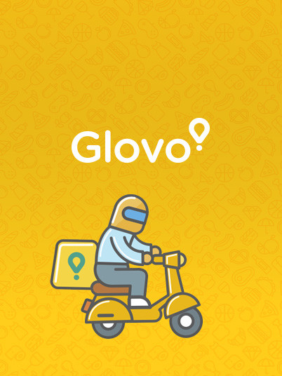 Glovo Totara Learn LMS