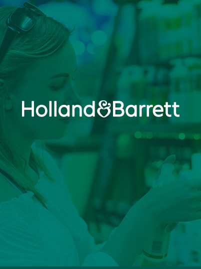 holland and barrett teaser