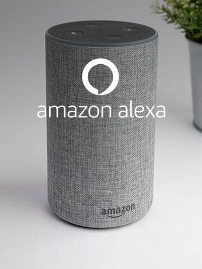 amazon alexa teaser